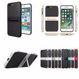 Capas Iphone 5s Se 6 6s Plus 7 7 Plus+++portes Grátis