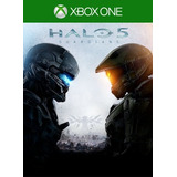 Halo 5 Guardians Xbox One - Novo Selado