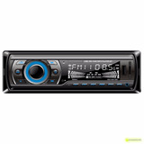 Auto-radio Usb, Sd, Bluetooth, Mp3, 4x52w Duh-5821bt