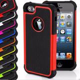 Capas Iphone 5 6 6 Plus Varias Cores +++portes Gratis